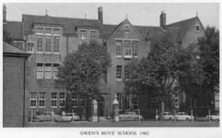 Pe Exam Results >> Dame Alice Owen's School » Our History